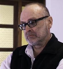 Enrique Prueger