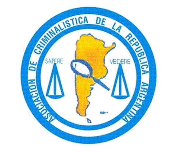 Asociación de Criminalística de la Republica Argentina